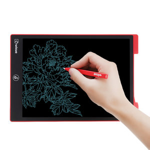 Wicue 12 inchs Kids LCD Handwriting Board Writing Tablet Digital Drawing Pad With Pen from XM